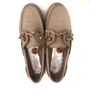 Sperry Boat Shoes Size 7 New w/tags 😍